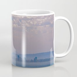 Smoky Sky Coffee Mug