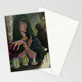 Witches Tavern Stationery Cards