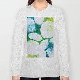 Abstract No. 330 Long Sleeve T-shirt