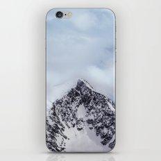 Mont Titlis iPhone & iPod Skin