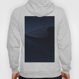 The Empty Quarter; Abu Dhabi Hoody