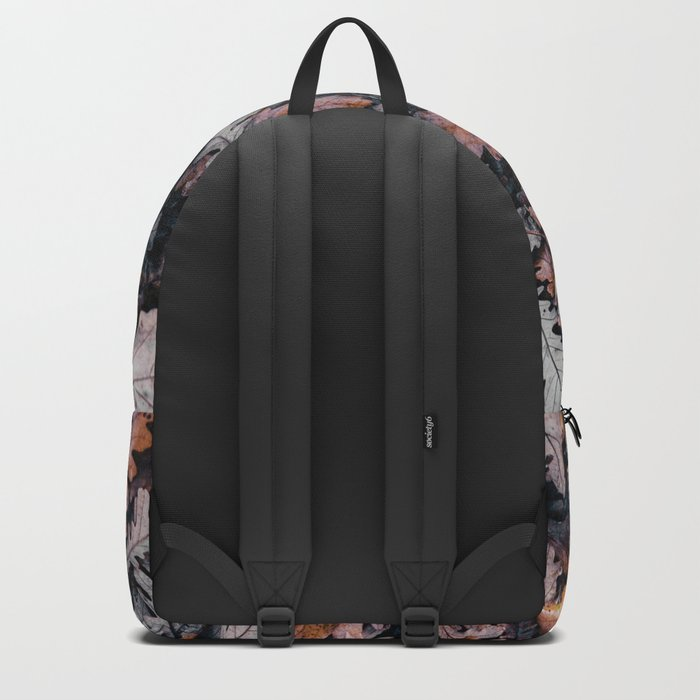 Dead Leaves Backpack