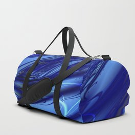 Electric Wind Duffle Bag