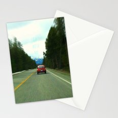 Go With Me Stationery Cards