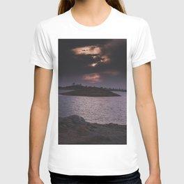 Lost Island T-shirt