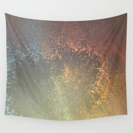 Rainbow 1 Wall Tapestry