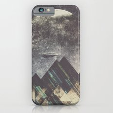 Sweet dreams mountain Slim Case iPhone 6s