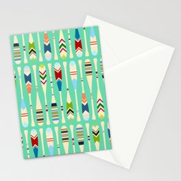 Meet Me at the Lake Stationery Cards