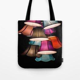 lamps Tote Bag