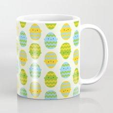 Kawaii Easter Eggs Mug