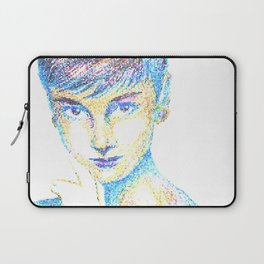 Tiffany Tiles Laptop Sleeve