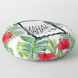 Mahal-Dheeb Floor Pillow