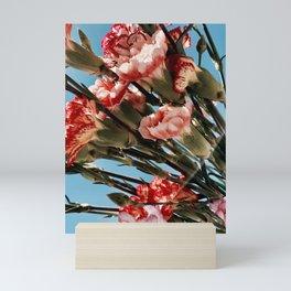 flores #2 Mini Art Print