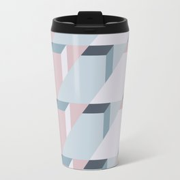 Nordic Winter #society6 #nordic #pattern Travel Mug