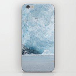 Awestruck iPhone Skin