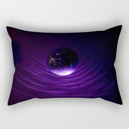 Disco Universe Rectangular Pillow
