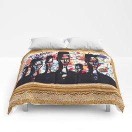Graced Comforters