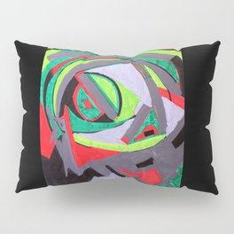Paint Marker Acrylique/Acrylic Pillow Sham