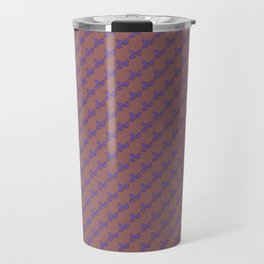 flowermood 2 Travel Mug