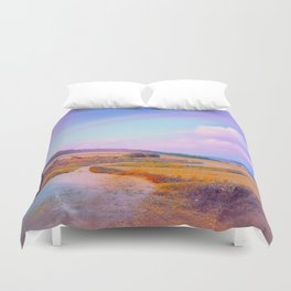 Beyond Possible Duvet Cover