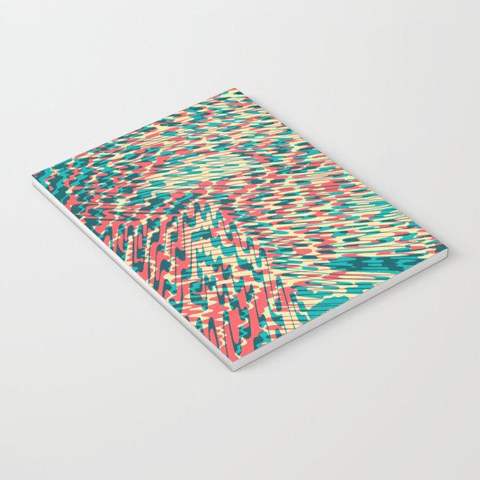 DIZZ Notebook