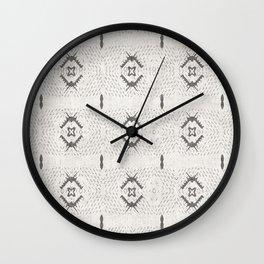 LA ISLA Wall Clock