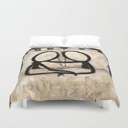bedstory Duvet Cover