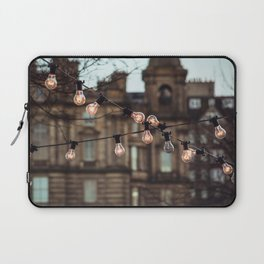 Lights Laptop Sleeve