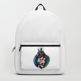 The Bat of Gothem Backpack