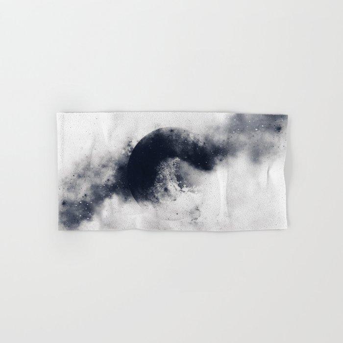Yin & Yang Hand & Bath Towel