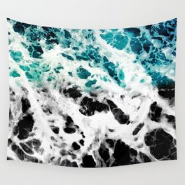Half-A-Wake Wall Tapestry