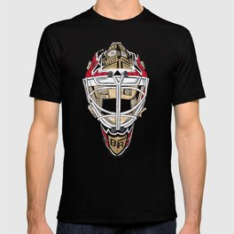 Rhodes - Mask T-shirt