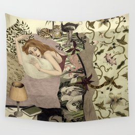 Eden - The Dream Wall Tapestry