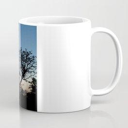 African Trees Coffee Mug