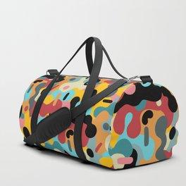 blobs 007 Duffle Bag