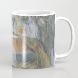 jeepster Coffee Mug