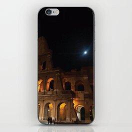 Rome Colosseum iPhone Skin
