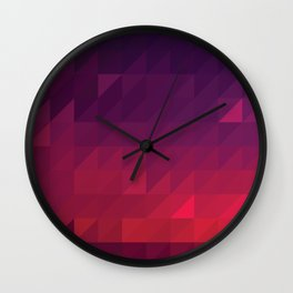 Lanakai Wall Clock