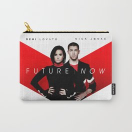 FUTURE | NOW Carry-All Pouch
