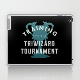 Training: Triwizard  Cup Laptop & iPad Skin