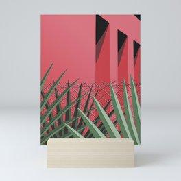 In Tropics Mini Art Print