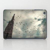 vienna iPad Cases featuring Vienna 04 by Mi Nu Ra