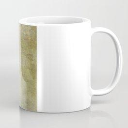 trad coffin w/roses Coffee Mug