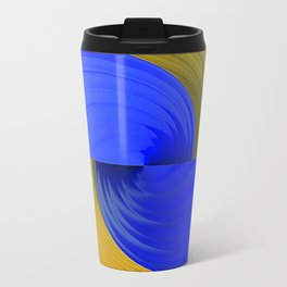 It's A Mathematical Certainty Travel Mug