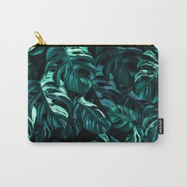 TROPICAL GARDEN XII Carry-All Pouch