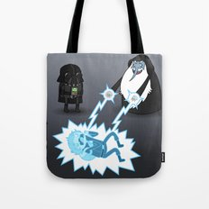 Adventure Wars (Coloured) Tote Bag