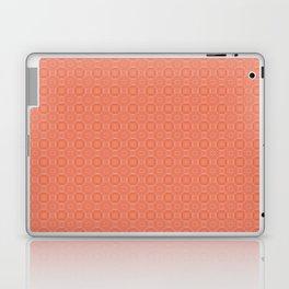 Coral Explosion II Laptop & iPad Skin