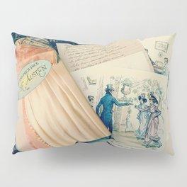 Austen Pillow Sham