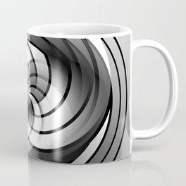 Modern Me Spiral Coffee Mug