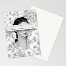 memory Stationery Cards